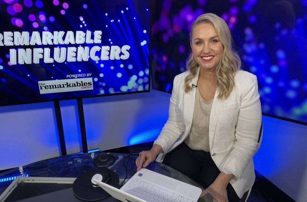 Remarkable Influencers – The TV Show